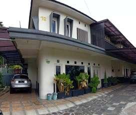 Rumah Mewah Siap Huni Modern Kota Batu