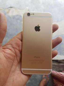 iphone 6 32gb 100% battery health nal only dabba