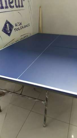 Ping pong table tennis table brand new avliable