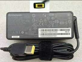 Adapter charger Lenovo ready semua type