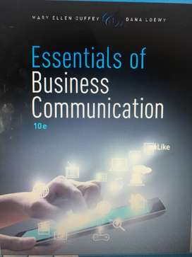 Notes of Business Communication for BBA students