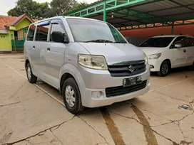 Suzuki APV Arena GL th 2012 Manual
