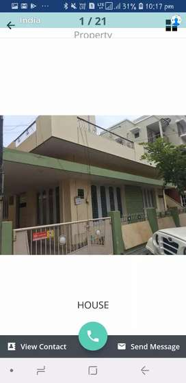 40.60 old House sale Saraswathipuram  full white money transaction