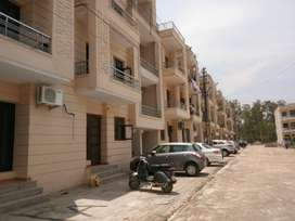 3 BHK Flats. Ready to Move. HLP Group's project in Sec. 5 Derabassi.