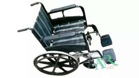 Wheel Chair old Age person / Disable person