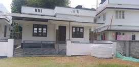 3.1/4 cent land 800 sqft house  26 lakh  ,perumbavoor pallikkavala