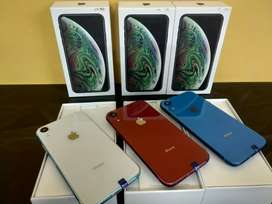I phone in the best price 1 year warranty 7 days replacement