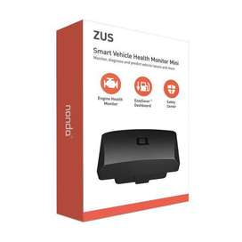 ZUS OBD2 Scanner and Car Locator