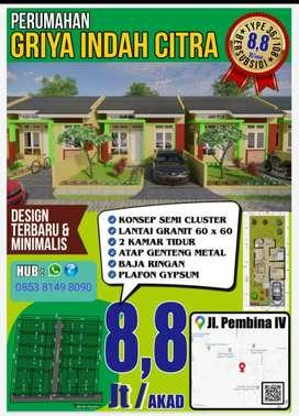 Design Terbaru & Minimalis
