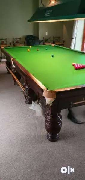 order us  designer Snooker Table available here in cheapest pric 0
