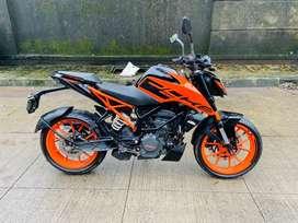 KTM DUKE 200 BS6 ABS EFI