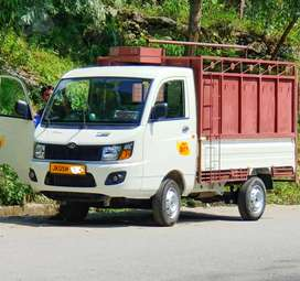 Mahindra supro maxi truck t6 exchange offer