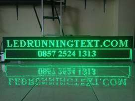 Jual Led Running Text