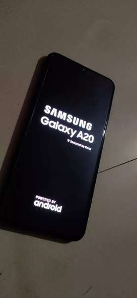 Samsung Galaxy Note A20 3/32 / 8000 final price