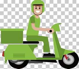 Starting Beginners a Exciting Courier Delivery Franchise. Call now