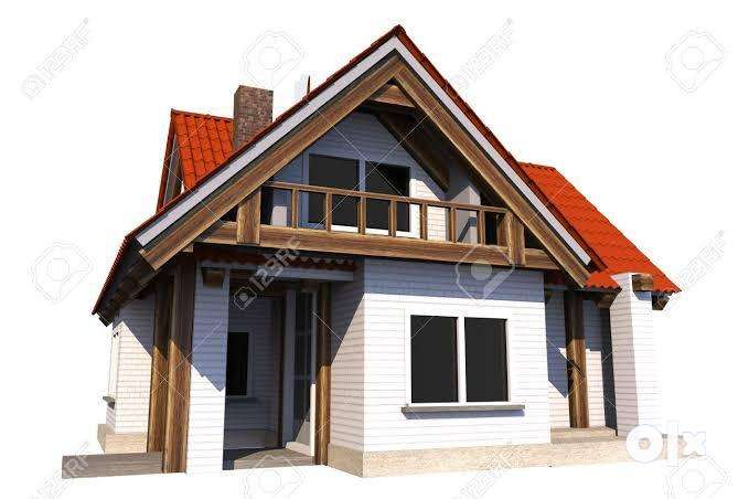 One room set available at prime location of main jalandhar  cantt 0