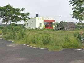 840 sqft  Plot sale in Perungalathur@CMDA Approved