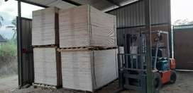 Jual Plywood (triplek, multiplek) 8mm