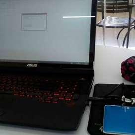 Jasa Isi Game PC Laptop Ciputat BSD Serpong Bintaro Cinere Pamulang