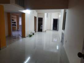 3 bhk furnished flat for sell in Boring kenal Road