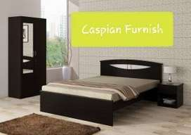 30.9 New finishes in mini bedroom sets
