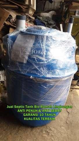 SEPTICTANK , SEPTICTANK BIO, biofil, biotech Temurah Biotech