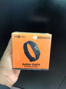 GIZMORE FITNESS BAND