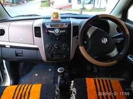 Maruti Suzuki Wagon R 2013 Petrol 48466 Km Driven