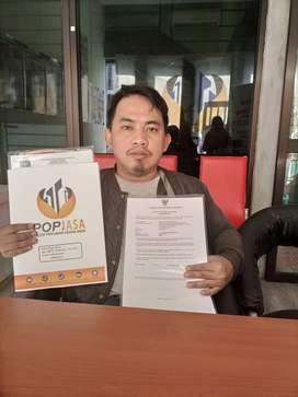 Jasa Pengurusan Pembuatan UD CV PT SIUP NIB Npwp Cepat Murah Bantaeng
