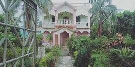 Luxury villa in Neamatpur
