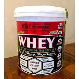 whey protein 5 lbs east pharma