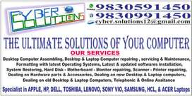 COMPUTER SERVICES AT YOUR DOORSTEP