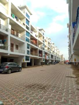 3 BHK Next to DPS school with club facility in just 35.99Lac