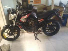 Yamaha Byson thn 2012 kondisi mulus ss lengkap dan aman Hrg 7jt500