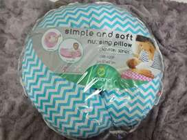 OMILAND Nursing Pillow (Bantal Menyusui)