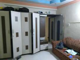 3bhk furnished flat for rent at pramukh vihar
