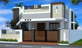 Isnapur houses
