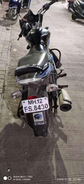 1 hand used bike Good Condition.