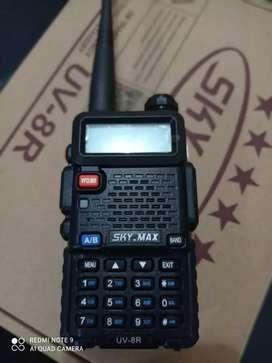 HT Skymax 8R garansi toko 1 bulan