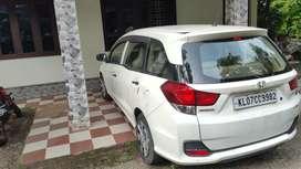 Mobilio 7 seater, expected price 440000