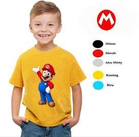 Kaos Anak Distro Murah