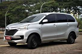 [OLX Autos] Toyota Avanza 2017 E 1.3 Bensin A/T Silver #Power Auto ID