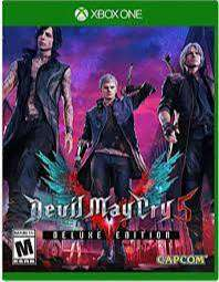 game devil my cry 5 xbox one