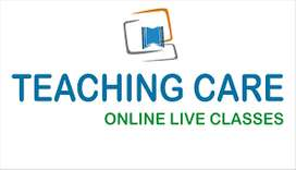 ONLINE CLASSES for 11th and 12th