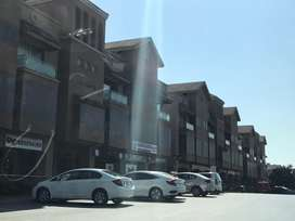 300 sqft Shop Ground floor Bussinessbay Dha 1 Sector F Islamabad