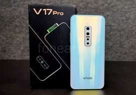 V17 pro 5 month used brand new condition With Bill box accessories