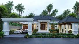 Jasa Arsitek Yogyakarta Desain Rumah Yogyakarta