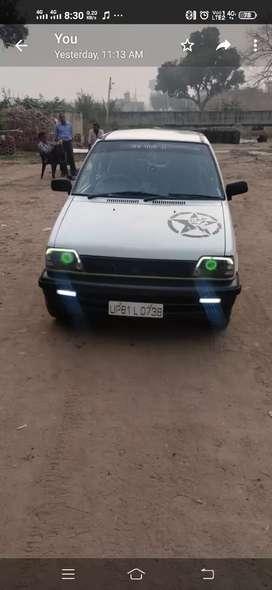 New car Lyni hai