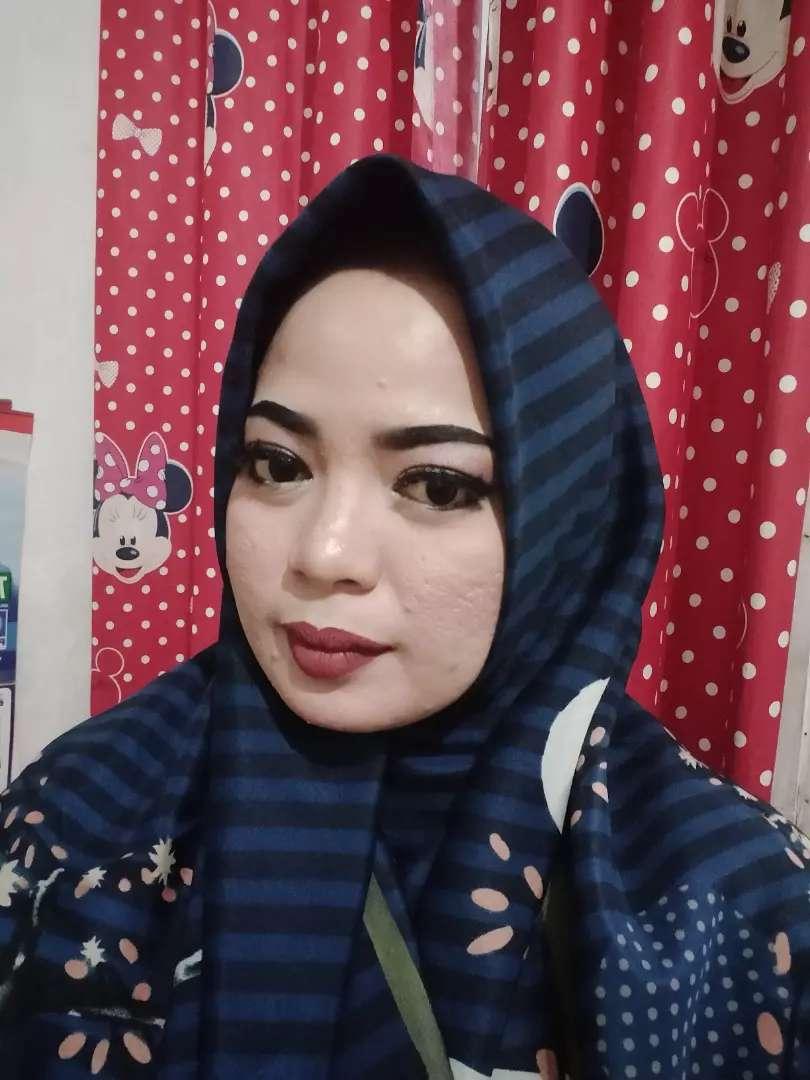 Makeup wisuda akad dll 0