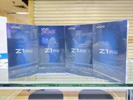 Vivo Z1pro 6/128 promo cicilan 0%
